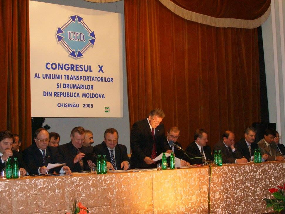 Congresul X (11)